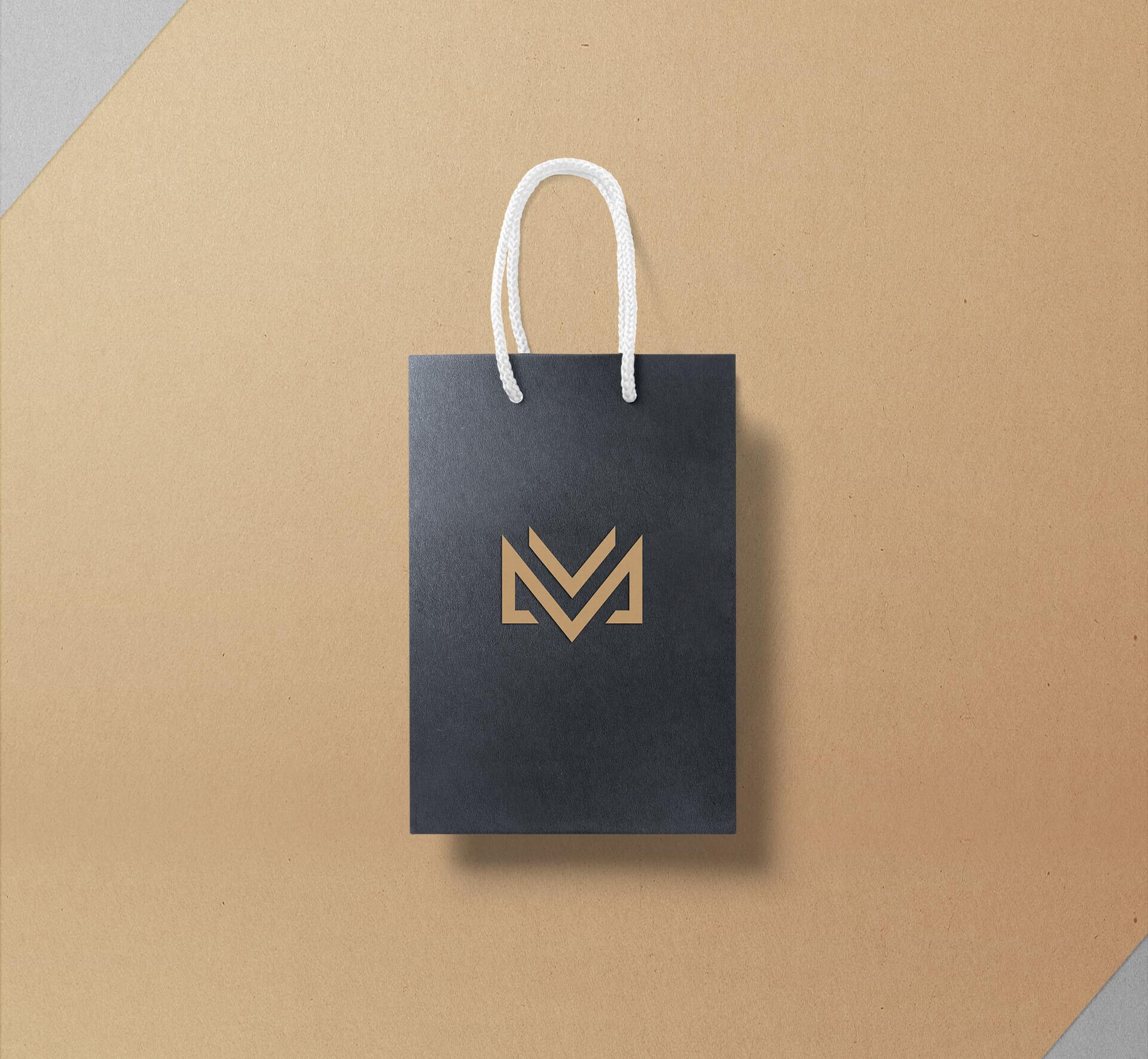 Projekt torby dla firmy Misuro z Siemianowice Śląskie
