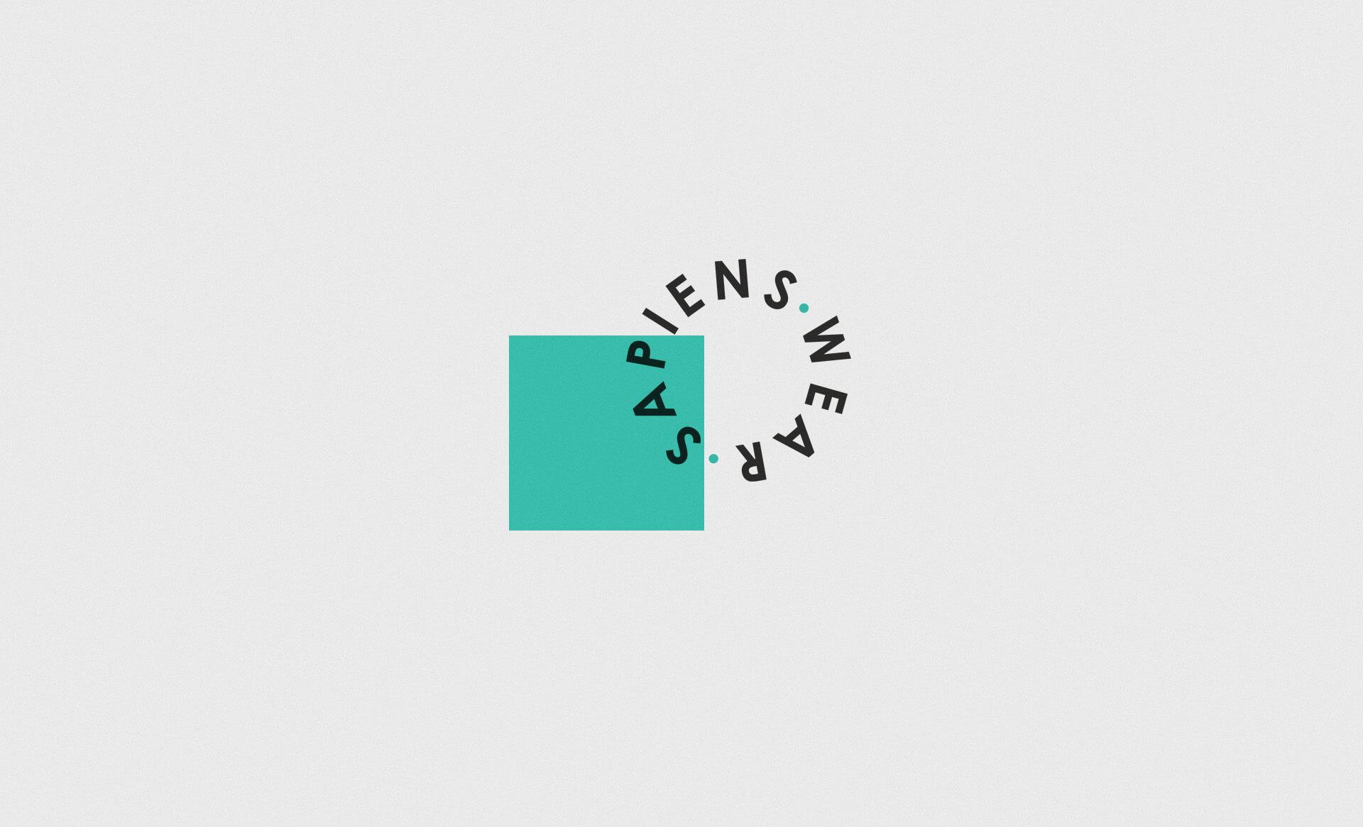 Projekt logo Sapiens