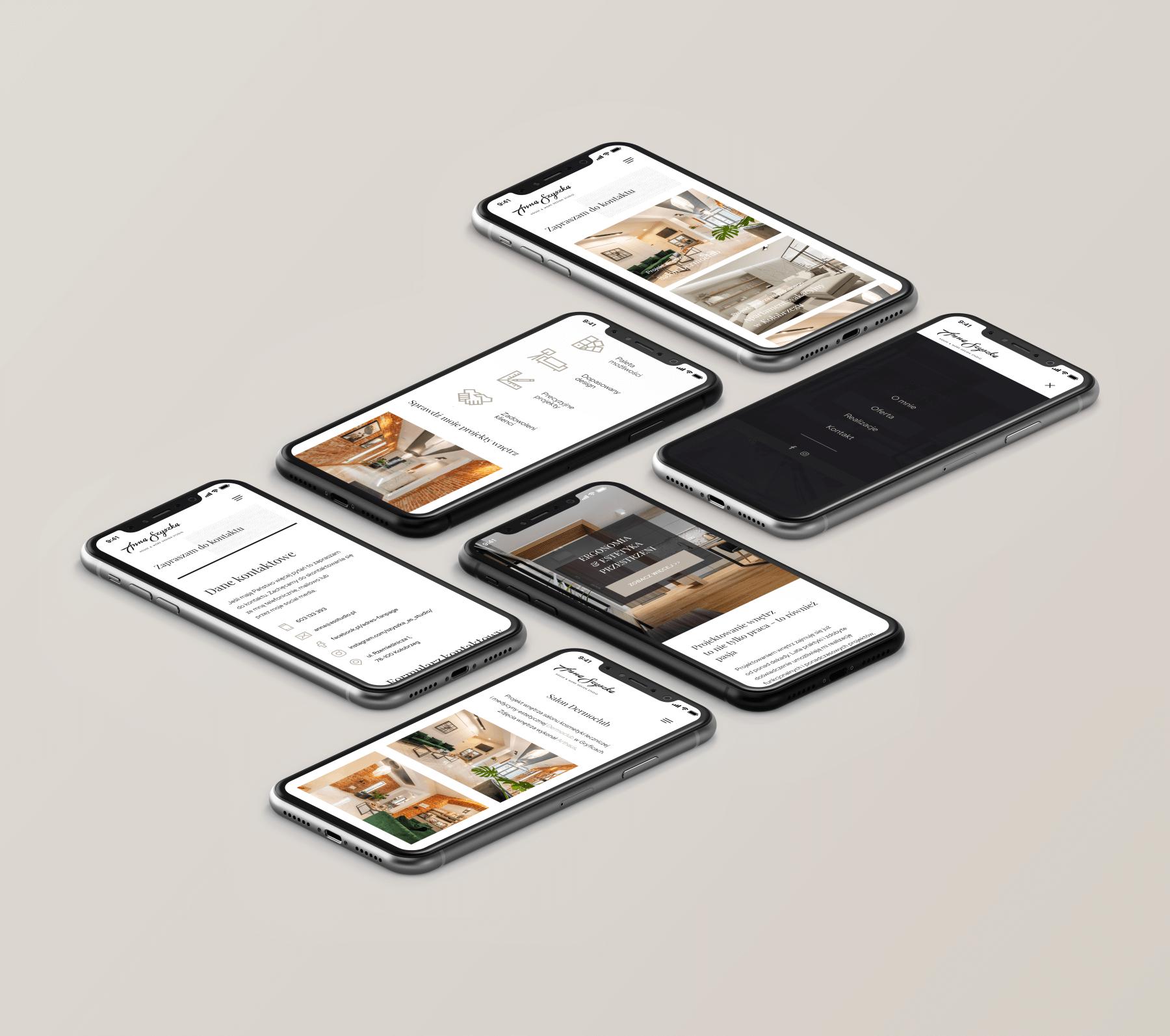 Agenza-projektowanie strony internetowe dla firm zeSzczecina