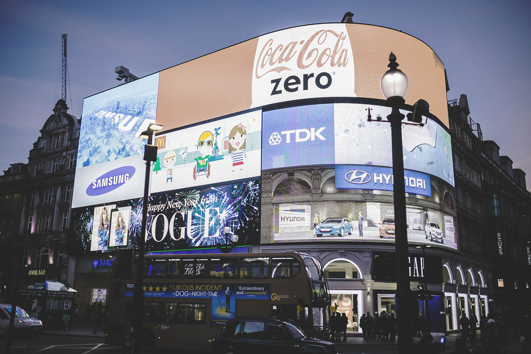 Cross marketing – together we can do more