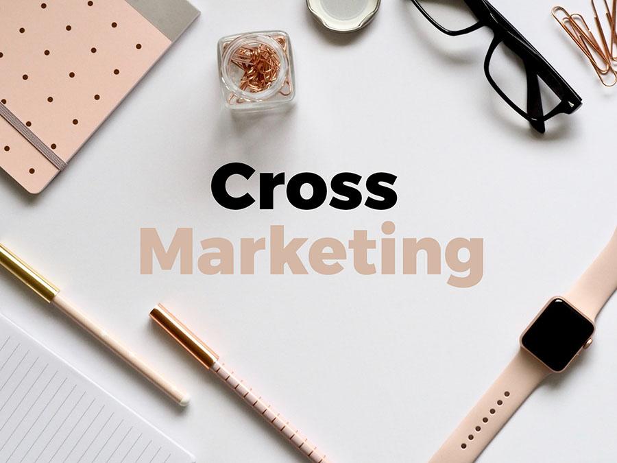 co to jest cross marketing