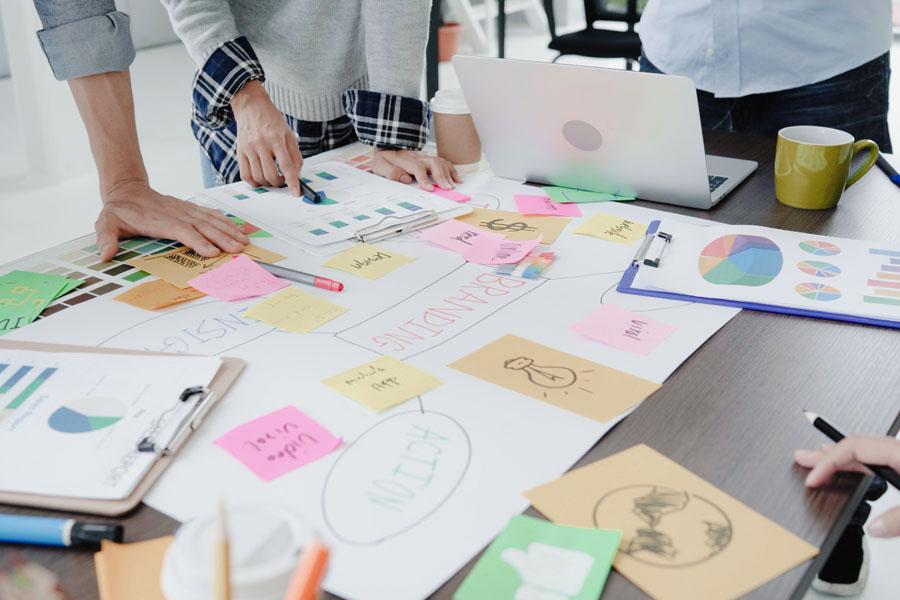 Marketing holistyczny w praktyce